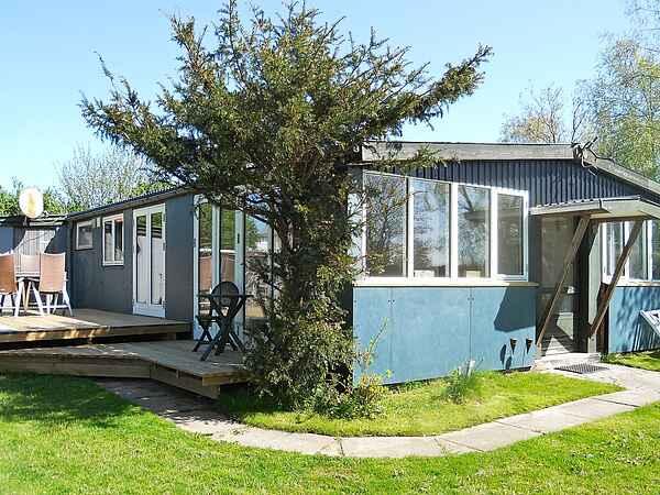 Casa de vacaciones en Vemmingbund