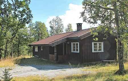Maison de vacances mh10063