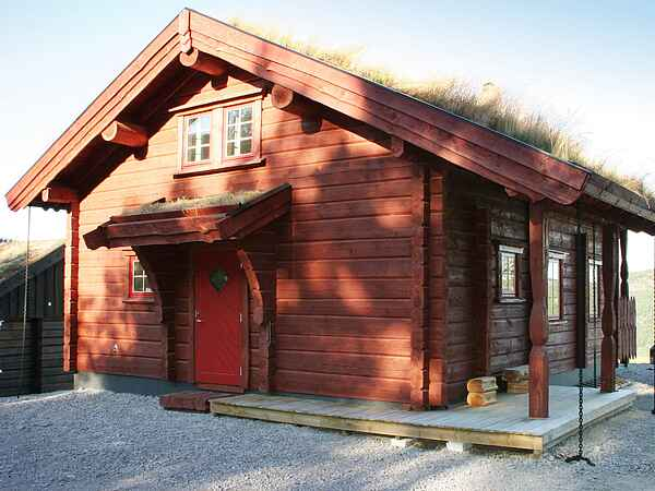 Holiday home in Åseral Municipality