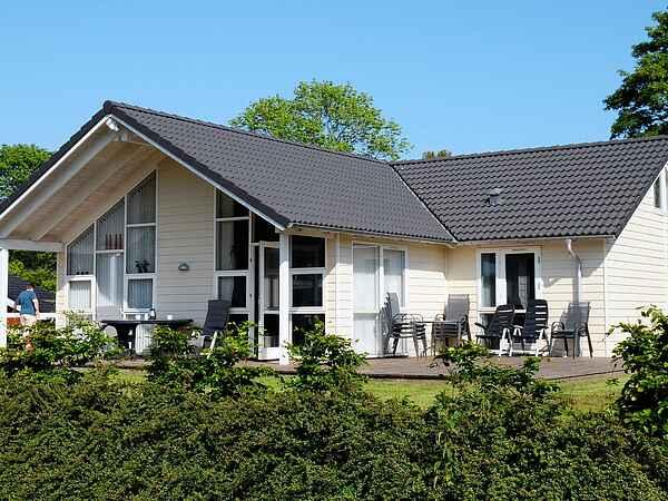 Sommerhus i Løjt Kirkeby