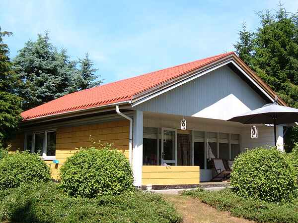 Holiday home in Strandet
