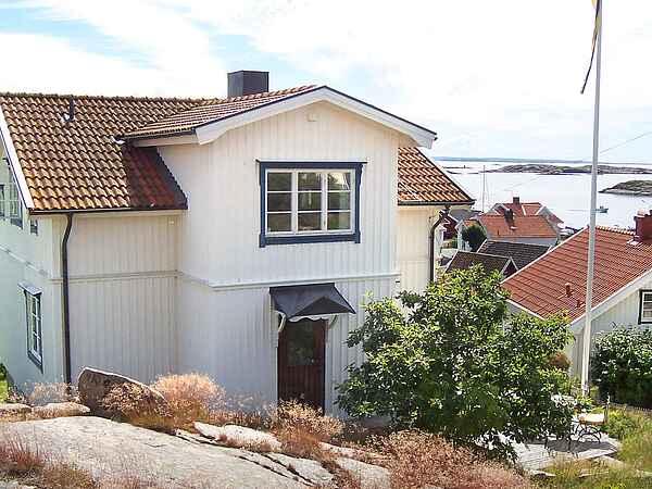 Maison de vacances en Sotenäs S