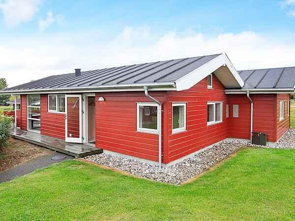 Holiday home in Dageløkke Strand