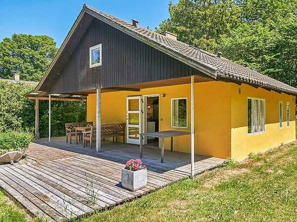 Holiday home in Aakirkeby