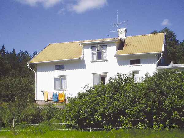 Sommerhus i Tranemo V