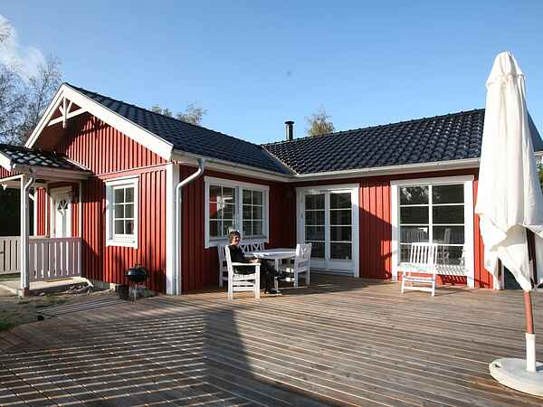 Holiday home on Askø