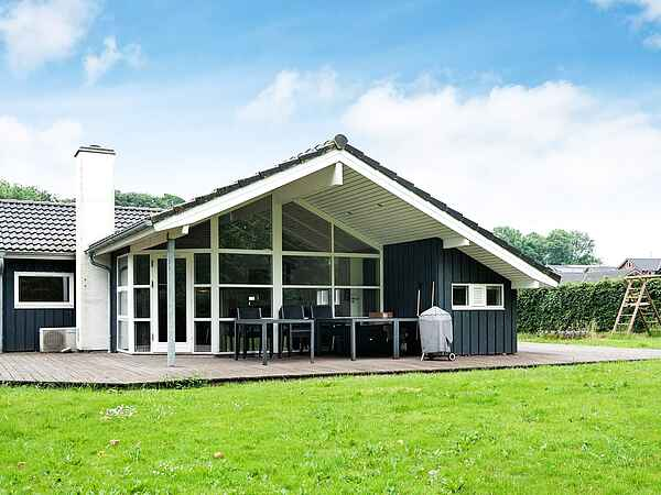 Holiday home in Løjt Kirkeby