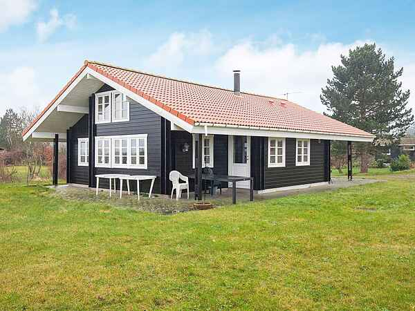 Holiday home in Nostrup