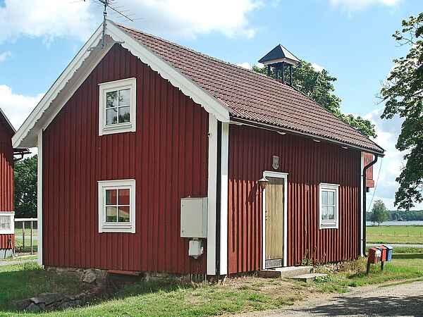 Sommerhus i Alvesta S