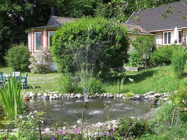 Holiday home in Ekerö V