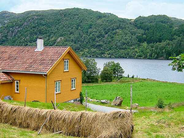 Holiday home in Lund Municipality