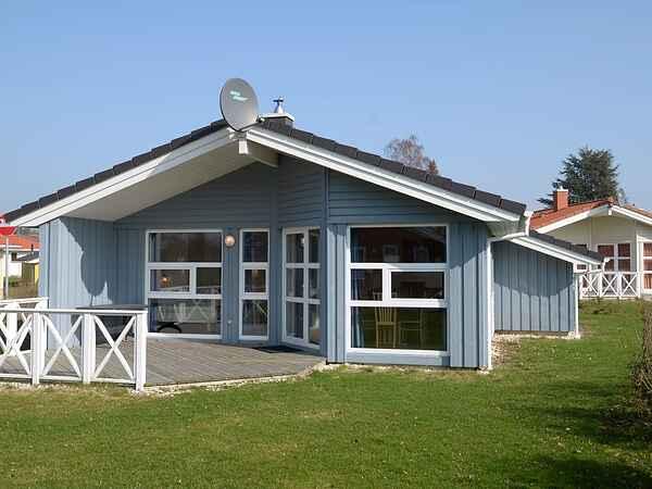 Ferienhaus in Kattenberg