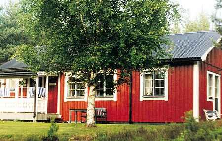 Maison de vacances mh8837