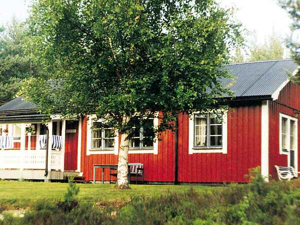Holiday home in Torsby V