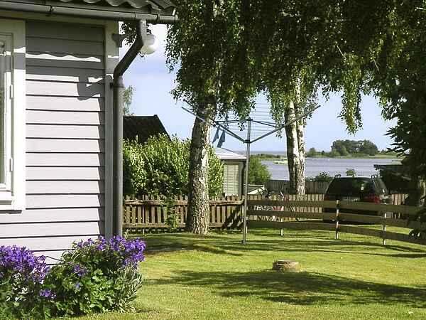 Sommerhus i Torsås N