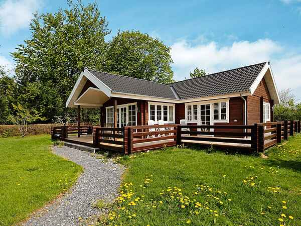 Holiday home in Gilleleje Strand