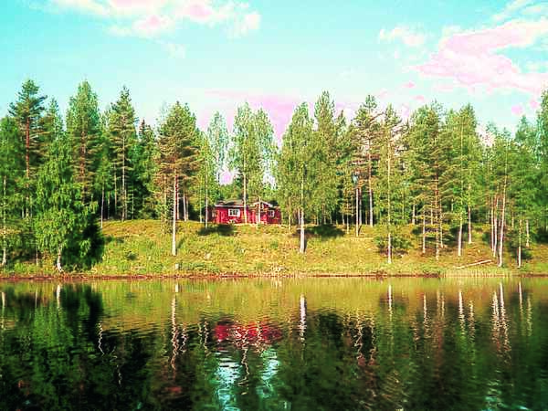 Casa vacanze in Torsby V