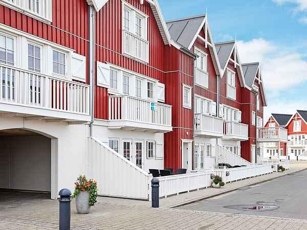 Casa de vacaciones en Bagenkop Strand