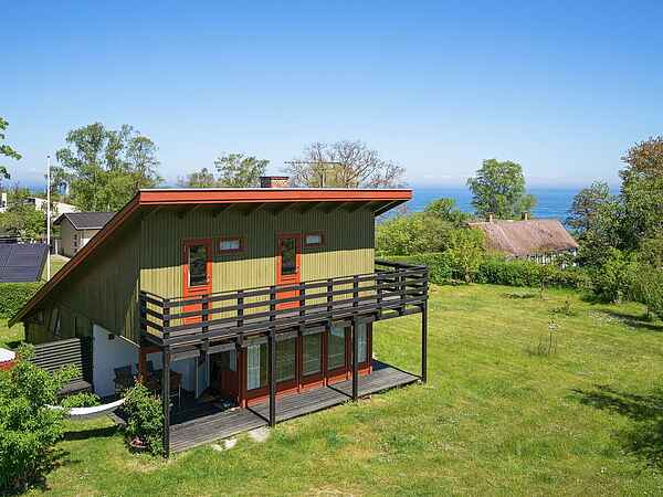 Sommerhus i Allinge-Sandvig