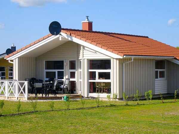 Sommerhus i Kattenberg