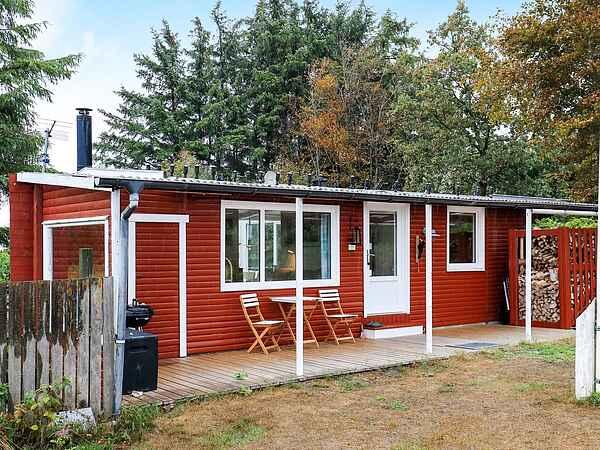 Maison de vacances au Sallingsund Strand