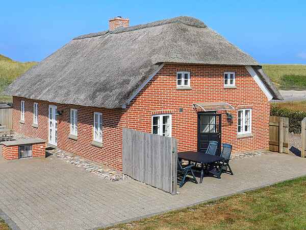 Holiday home in Thorsminde