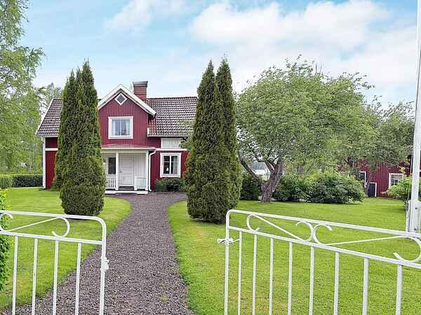 Sommerhus i Gullspång N