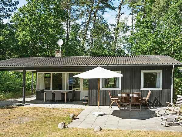 Holiday home in Østre Sømark Strand