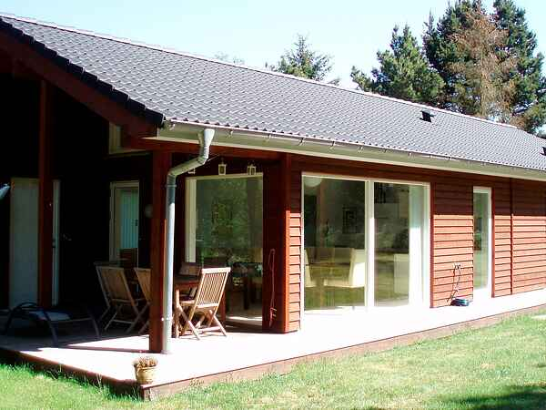 Holiday home in Nyrup