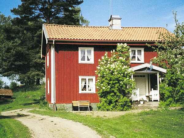 Casa de vacaciones en Jönköping N