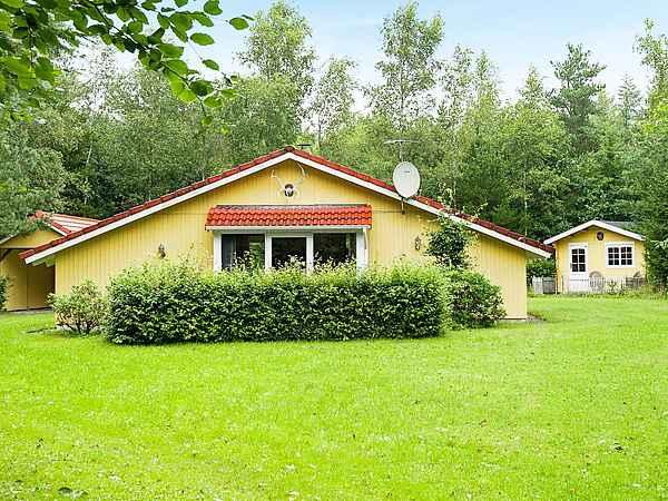 Sommerhus i Herning