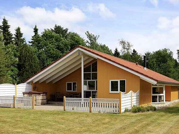 Casa vacanze in Kvie Sø