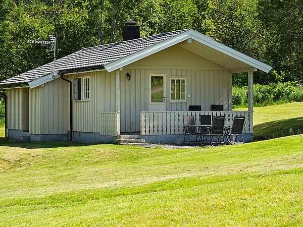 Ferienhaus in Stryn Municipality