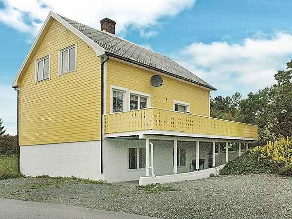 Sommerhus i Vevang
