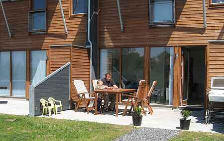 Holiday home mh6750