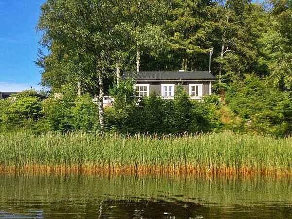 Sommerhus i Perstorp Ö