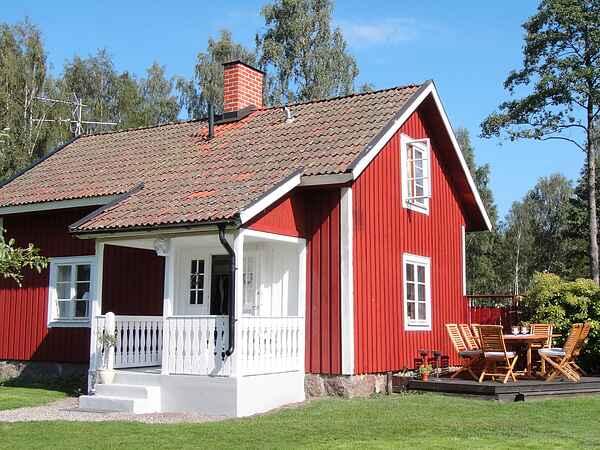Sommerhus i Örebro SO