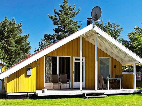 Casa de vacaciones en Truust