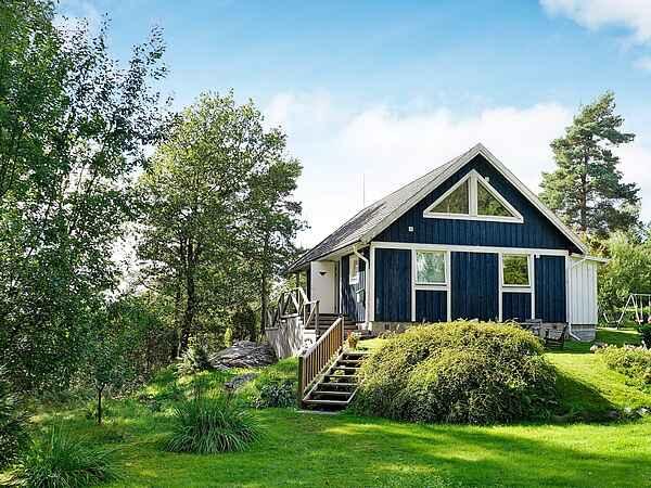 Sommerhus i Stenungsund Ö