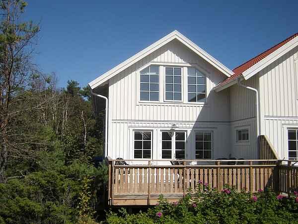 Sommerhus i Mollösund