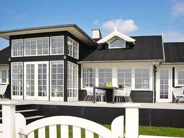 Casa de vacaciones en Slagelse