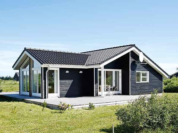 Sommerhus i Krogen