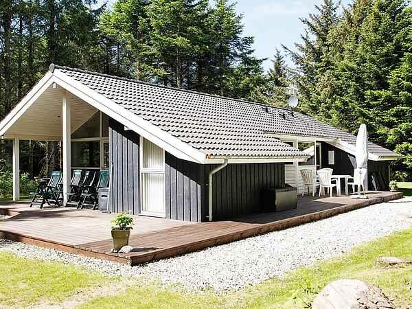 Holiday home in Løkken