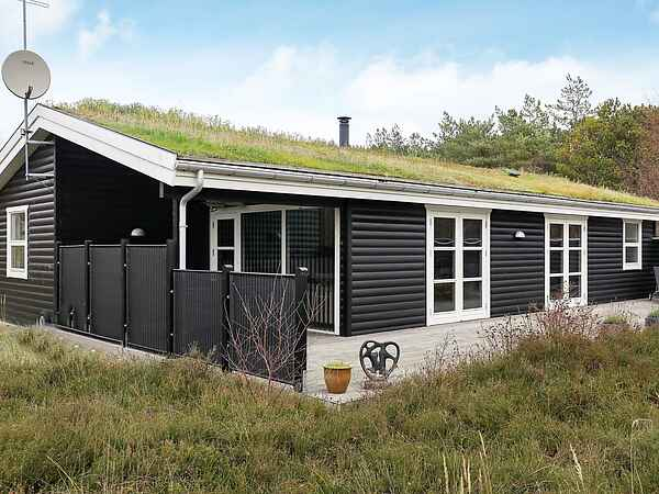 Holiday home in Østerby