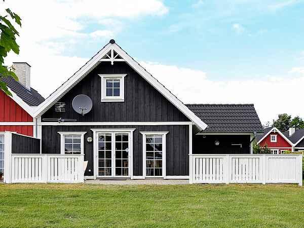Sommerhus i Rågeleje