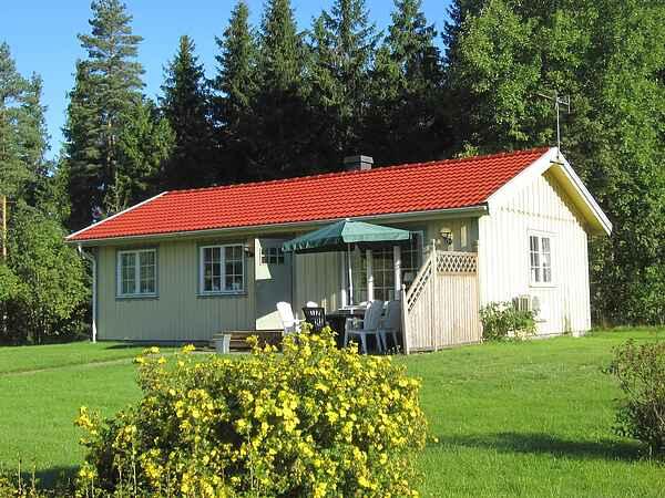 Semesterbostad i Svenljunga Ö