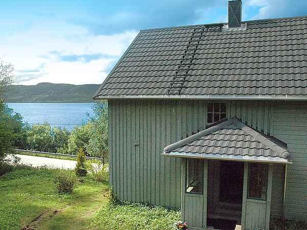Sommerhus i Rauma