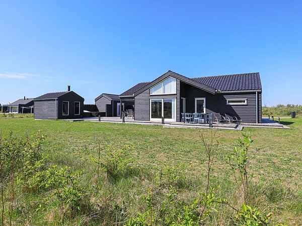 Holiday home in Krogen