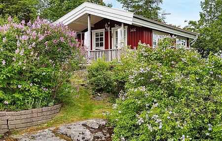 Maison de vacances mh6457