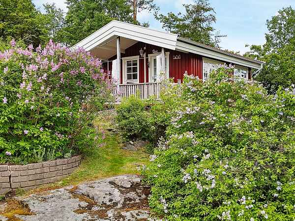Holiday home in Kullavik